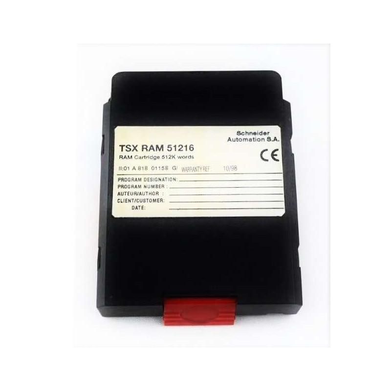 TSXRAM51216 Telemecanique -...