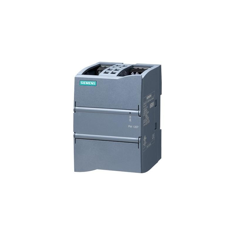 6EP1332-1SH71 Siemens SIMATIC S7-1200 POWER MODULE PM1207
