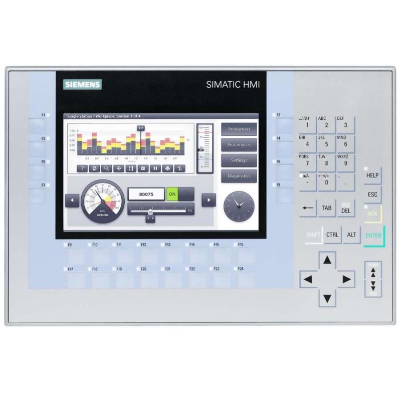 6AV2124-1GC01-0AX0 Siemens