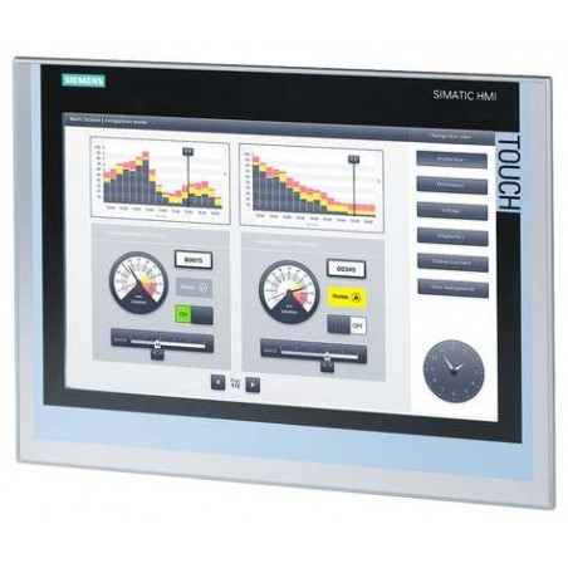 6AV2124-0QC02-0AX0 Siemens