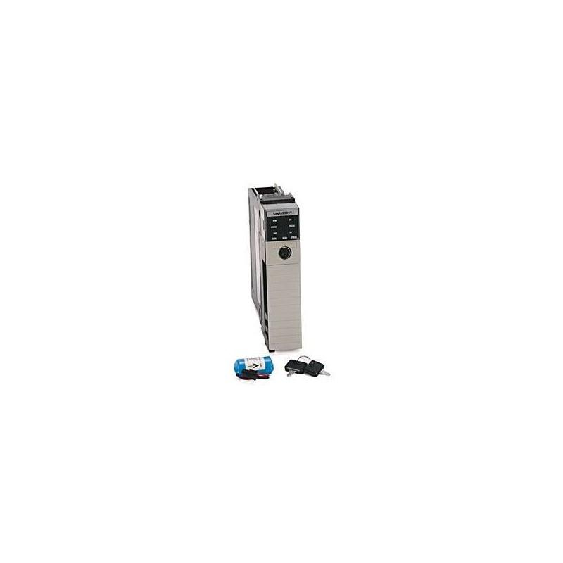 1756-L65 Allen-Bradley ControlLogix Logix5565 Processor