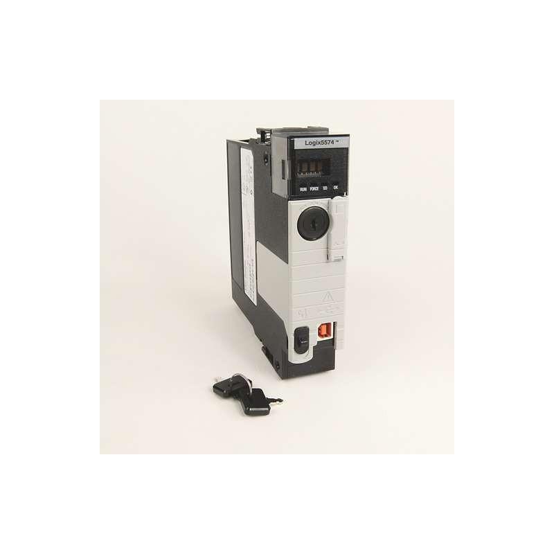 1756-L74 Allen-Bradley - ControlLogix Processor