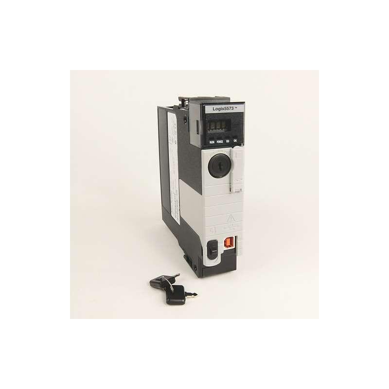 1756-L73 Allen-Bradley - Processor