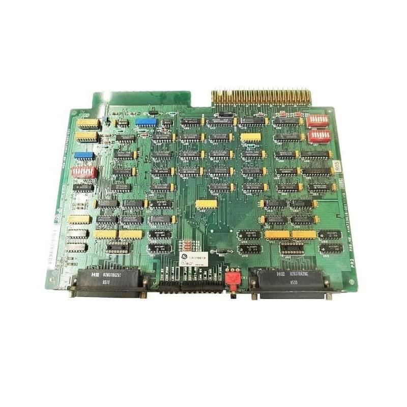 IC600YB830 Ge Fanuc