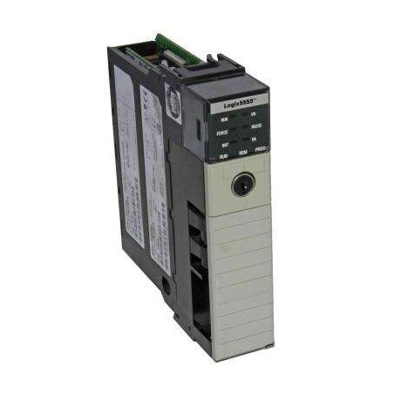 1756-L55M22 Allen-Bradley - Processor