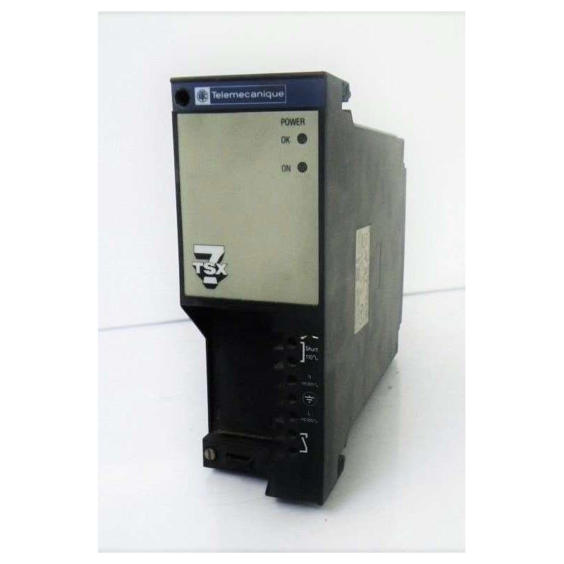 TSX-SUP-401 Telemecanique -...