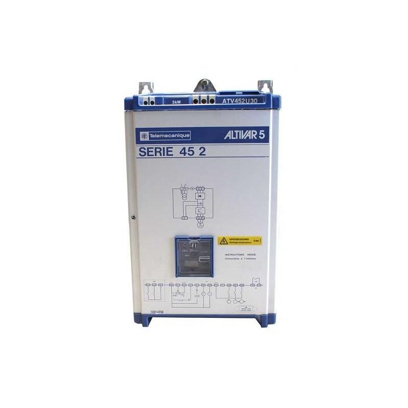 ATV452U30 Telemecanique