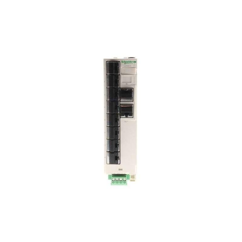 LU9GC3 Telemecanique - Modbus Splitter Box